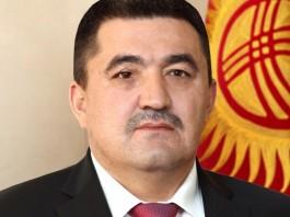 Неполный год мэрства: чем запомнился Албек Ибраимов