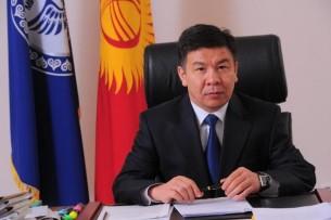 Шыкмаматов связывает обвинение по делу «MegaCom» с попыткой подавления оппонентов