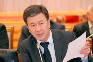 ГКНБ Кыргызстана обратился в посольство США с просьбой оказать содействие в поимке Аскара Шадиева