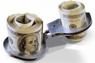 В Оше задержан распространитель фальшивых долларов