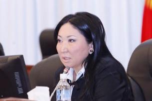 Таласская область выполнила план по сбору налогов на 107%