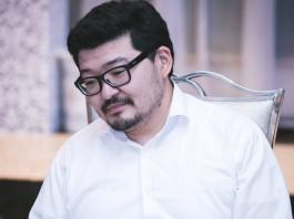 Данияр Аманалиев: Оставить карьеру, чтобы сказать ololo