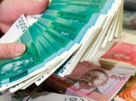 В январе 2020 года в Кыргызстане наблюдался рост показателей погашения по бюджетным кредитам