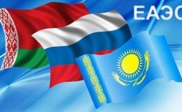 Пути ЕАЭС и Экономического пояса пересекутся в Бишкеке
