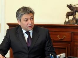 Эрлан Абдылдаев: Нам нужна Европа, и мы продвинулись в этом направлении, как никогда
