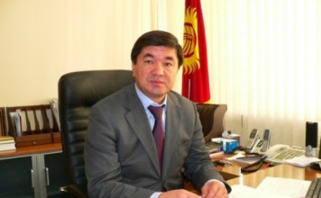 Мухаммедкалый Абылгазиев назначен руководителем аппарата президента