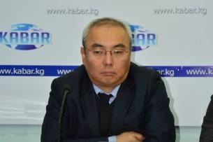 Глава ГНС Кыргызстана призвал налоговиков мобилизоваться в сборе налогов