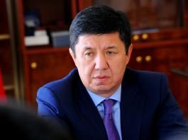 Темира Сариева вызывали на допрос в Военную прокуратуру
