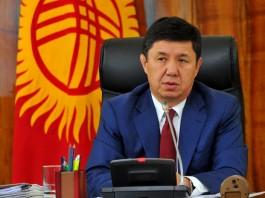 Экс-премьер Темир Сариев не указал расходы за 2015 год в декларации