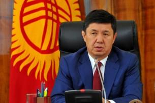 Бишкекский горсуд отложил рассмотрение меры пресечения Темиру Сариеву