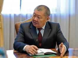 Генерал-майор Токон Мамытов о шахидах и защитниках