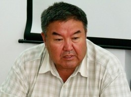Перебоев с ГСМ в Кыргызстане не будет – Жумакадыр Акенеев