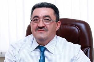 Ибраимов Албек Сабирбекович
