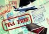 Кыргызстанцы могут ездить в 58 стран без визы
