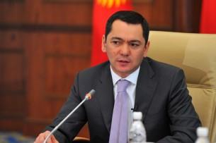 Омурбек Бабанов: В местных бюджетах необходимо оставлять как минимум половину собранных налогов