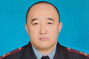МВД о том, почему следствие не рассматривает политическую версию убийства Улана Салянова