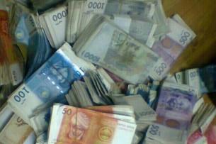 Размер ограничения на денежные переводы из России в Кыргызстан увеличен до 150 тыс. рублей