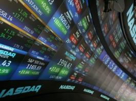 Объем торгов на кыргызской фондовой бирже превысил 4 млрд сомов в 2015 году