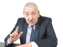 Масалиев посоветовал главе ЦИК быть осторожнее