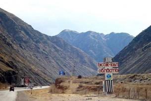 Иссык-Куль намерен стать регионом побратимом с областями Казахстана