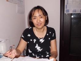 Калича Умуралиева: Мэром Бишкека не должен стать застройщик