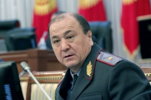 Адвокат: Председатель ГСИН Мелис Тургунбаев грубо превышает свои полномочия