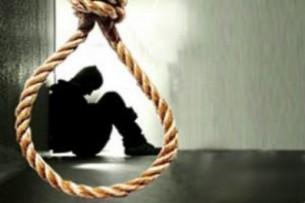 Еще один случай суицида в Ошской области: ученик 11-го класса повесился в сарае