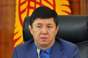 В Центризбиркоме зарегистрировали первого кандидата в президенты
