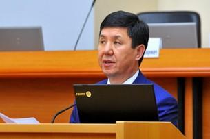 Темир Сариев покидает «Жаны дем». Его альянс с Текебаевым распался