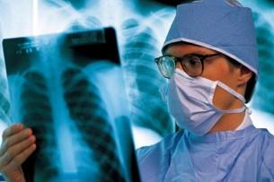 Туберкулезом заразились 20 солдат войсковой части Сил воздушной обороны Кыргызстана. 18 военнослужащих в больнице