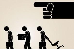 Один публично извинился, шесть прокуроров Кыргызстана уволены по отрицательнмы мотивам