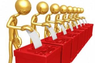 В Кыргызстане проходят выборы мэров городов Каинды, Сулюкты и Баткена