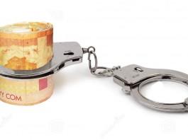 За вымогательство 25 тыс. сомов задержан начальник городского военного комиссариата Таласа