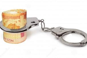 Очередной милиционер пойман на вымогательстве взятки, на этот раз в Кадамджае