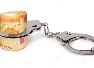 Судмедэксперт Джалал-Абадской области задержан при получении взятки