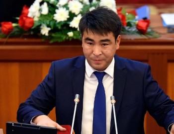Жанара Акаева исключили из фракции СДПК