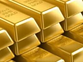 Золото отбирает у биткойна звание безопасного актива