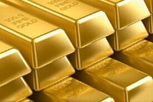 За два года Нацбанк продал 179,9 кг золотых слитков