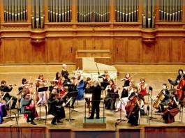 Концерт президентского камерного оркестра пройдет в Бишкеке