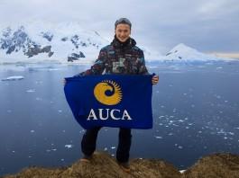 Как дружба, мечты и обычный смартфон привели меня в Антарктиду