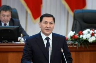 Абдиль Сегизбаев узнал об уголовном деле в отношении него из СМИ