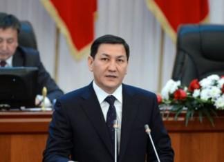 Абдиль Сегизбаев: Если будут основания, пускай арестовывают