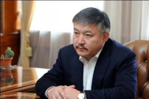 Ахматбек Келдибеков владеет фирмами в Болгарии через супругу