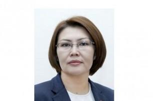 Омурбекова: Правительство не может найти средства на борьбу с домашним насилием, а на лотерею может