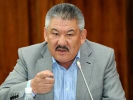 Бекназаров: Парламент шестого созыва не имеет морального права лишать неприкосновенности экс-президента