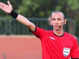 Футбольный матч Таджикистан-Кыргызстан обслужит бригада арбитров из Узбекистана