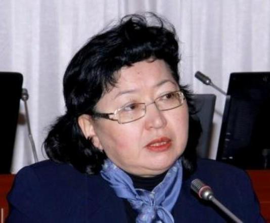 На кресло министра финансов Кыргызстана претендует экс-глава ипотечной компании