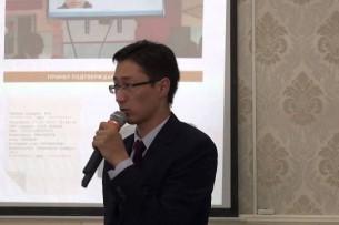 Глава ГРС проверит подготовку к выборам президента на юге Кыргызстана