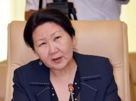 Эльмира Ибраимова: Почему Кыргызстан беден?