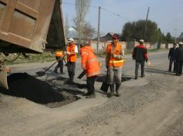 Читатель K-News: дорога Бишкек — Кара-Балта — как выжить жителям прилегающих сел?